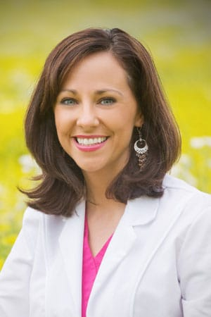 Dr. Dera Leigh Stalnaker, Pharm D, Women's Health Clinical Pharmacist