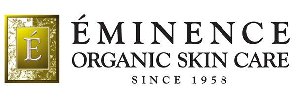 Eminence Organic Skin Care - Since 1958 logo