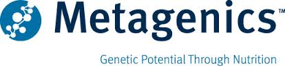 Metagenics - Genetic Potential Through Nutrition logo